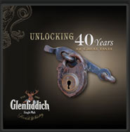 Graphic Designing for Glenfiddich