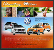 Graphic Designing for VW